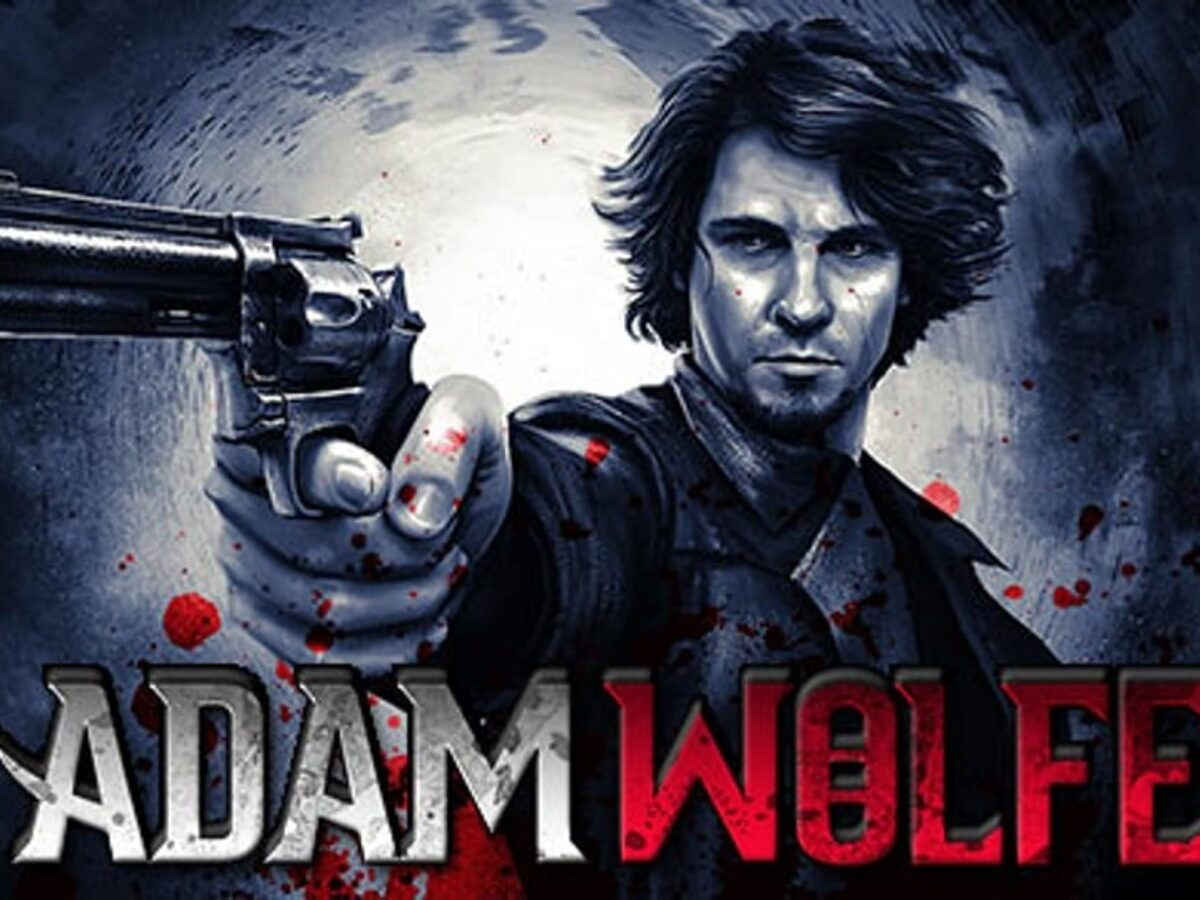 Adam Wolfe (Complete Edition)