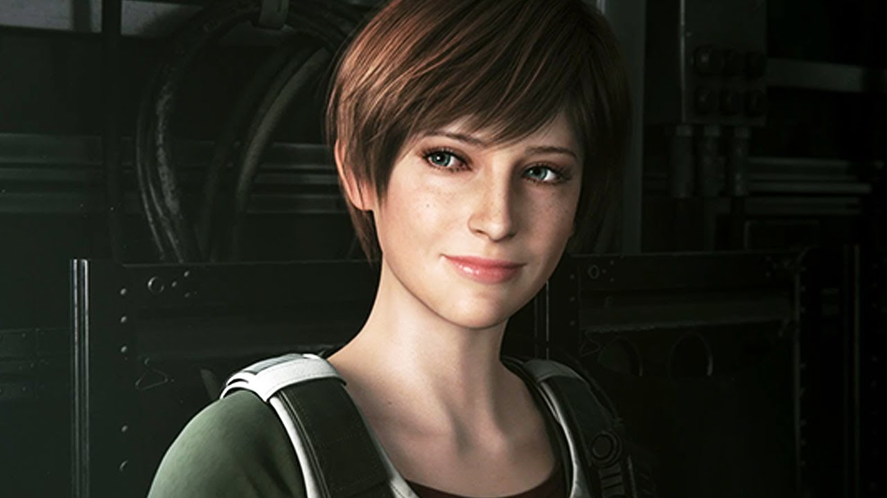 All Resident Evil Content Coming Soon
