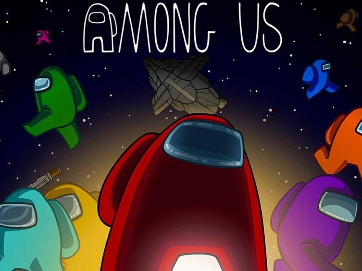 Among Us Review