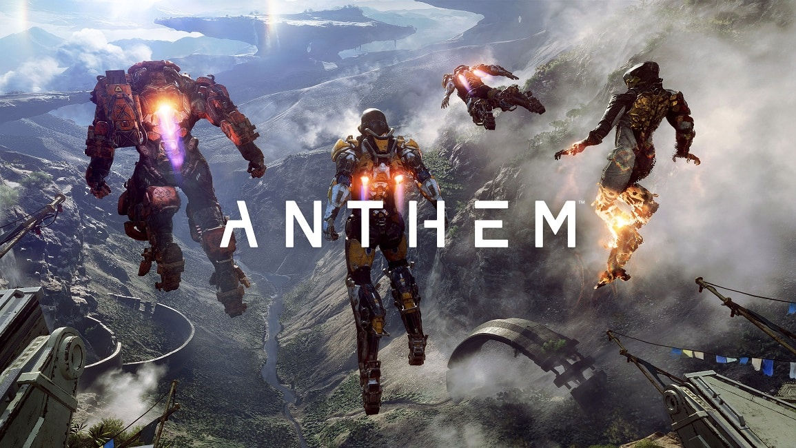 Anthem 2.0 Development Officially Cancelled