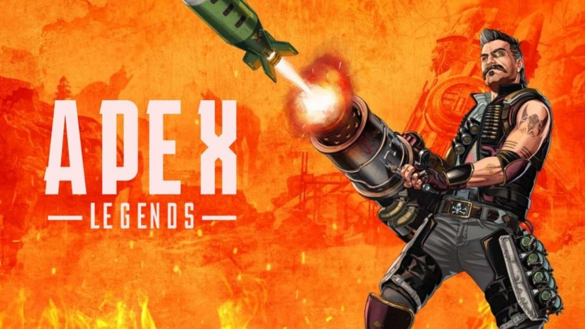 Apex Legends Has Hit Almost 200K Concurrent Players On Steam