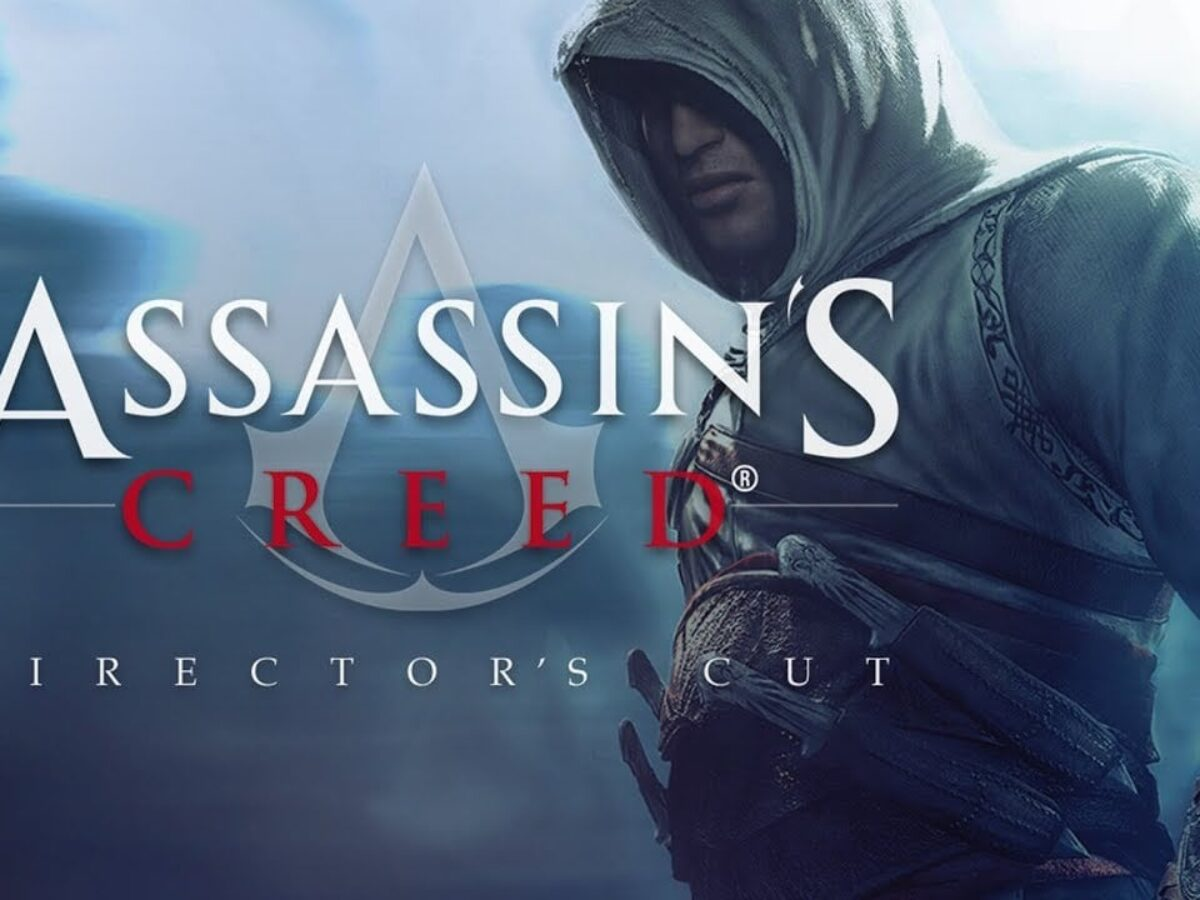Assassin's Creed™: Director's Cut Edition Review