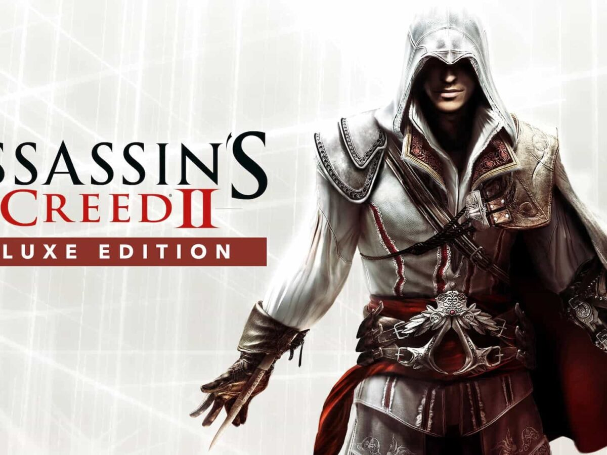 Assassin's Creed II Deluxe Edition Review