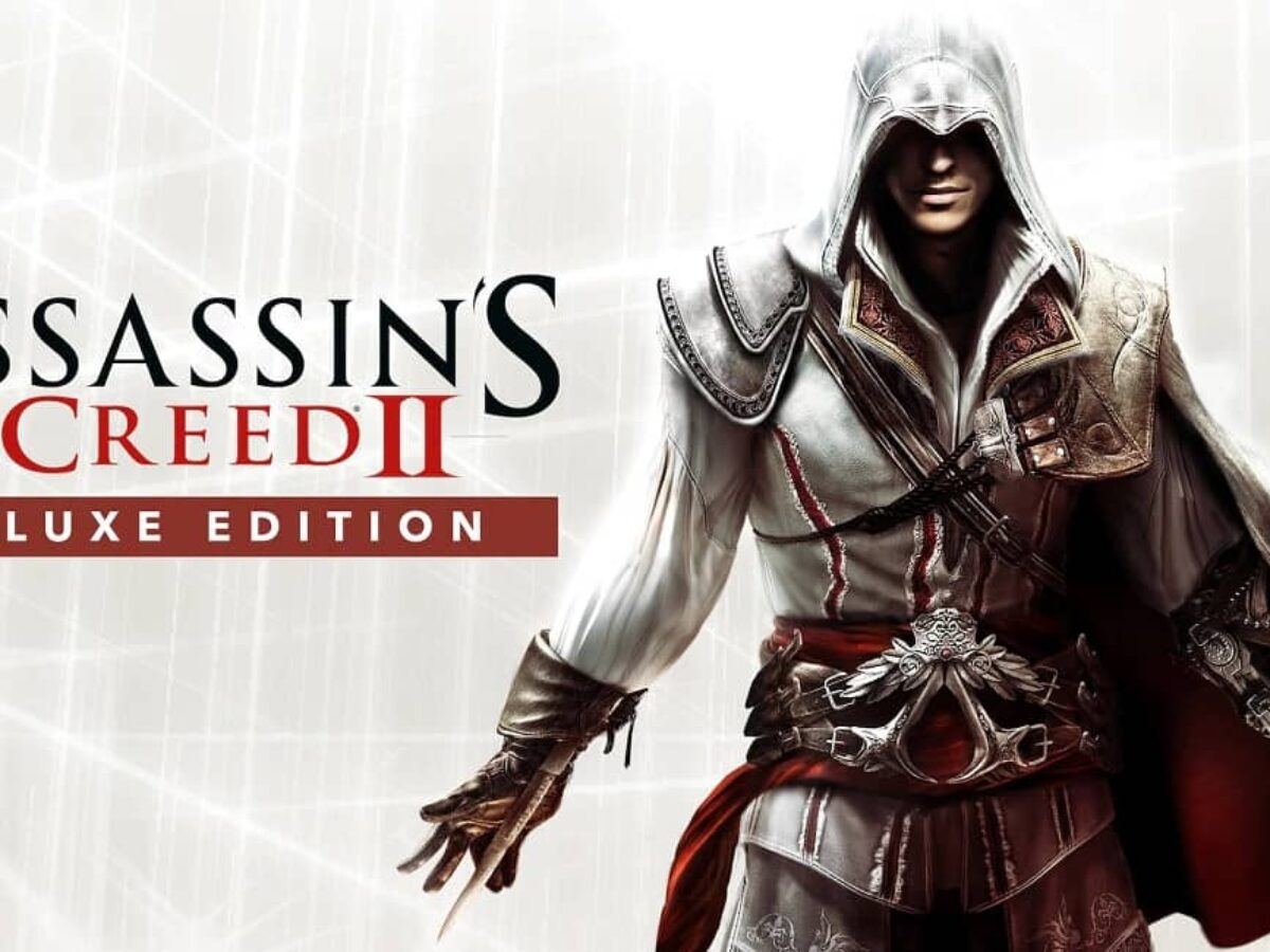 Assassin's Creed II Deluxe Edition Upgrade Review