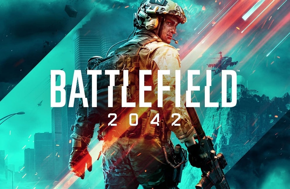 Battlefield 2042 Unveiled