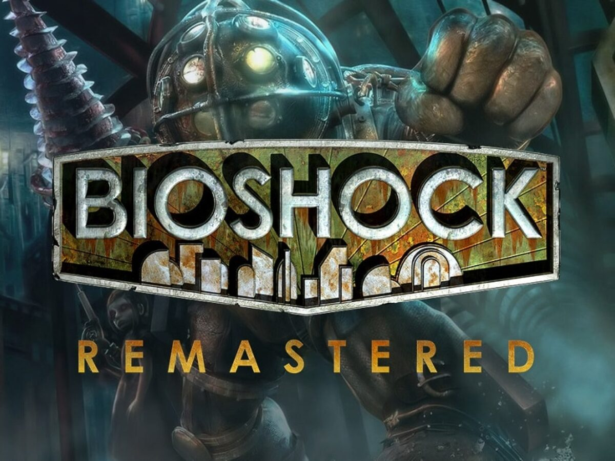BioShock™ Remastered Review