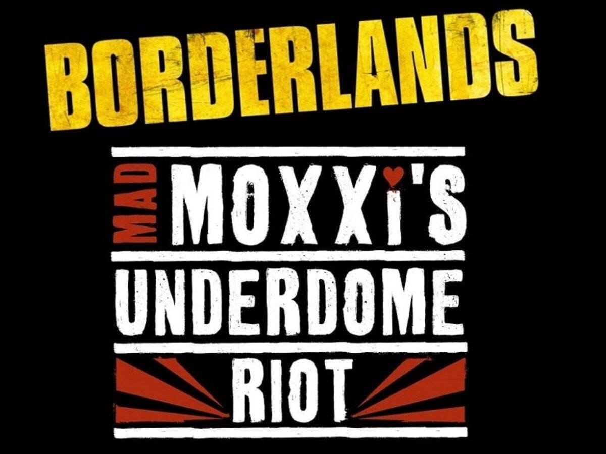 Borderlands: Mad Moxxi's Underdome Riot Review
