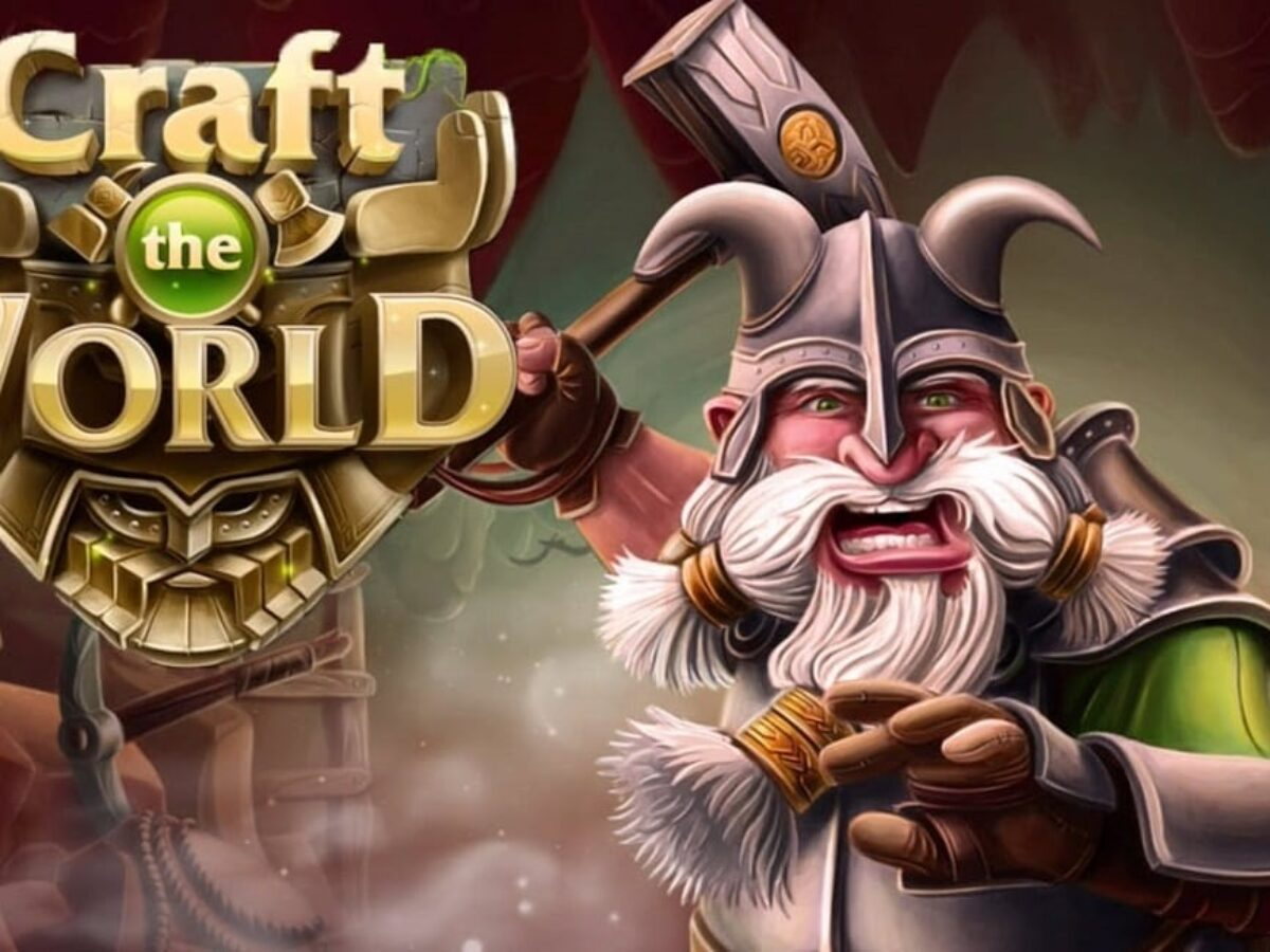 Craft The World Review