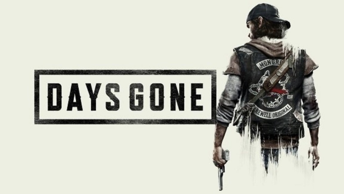 Days Gone System Specifications Announced