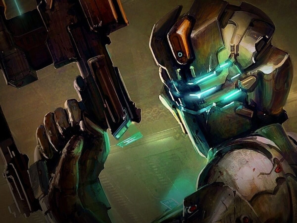 Dead Space 1 and Dead Space 2 On Sale