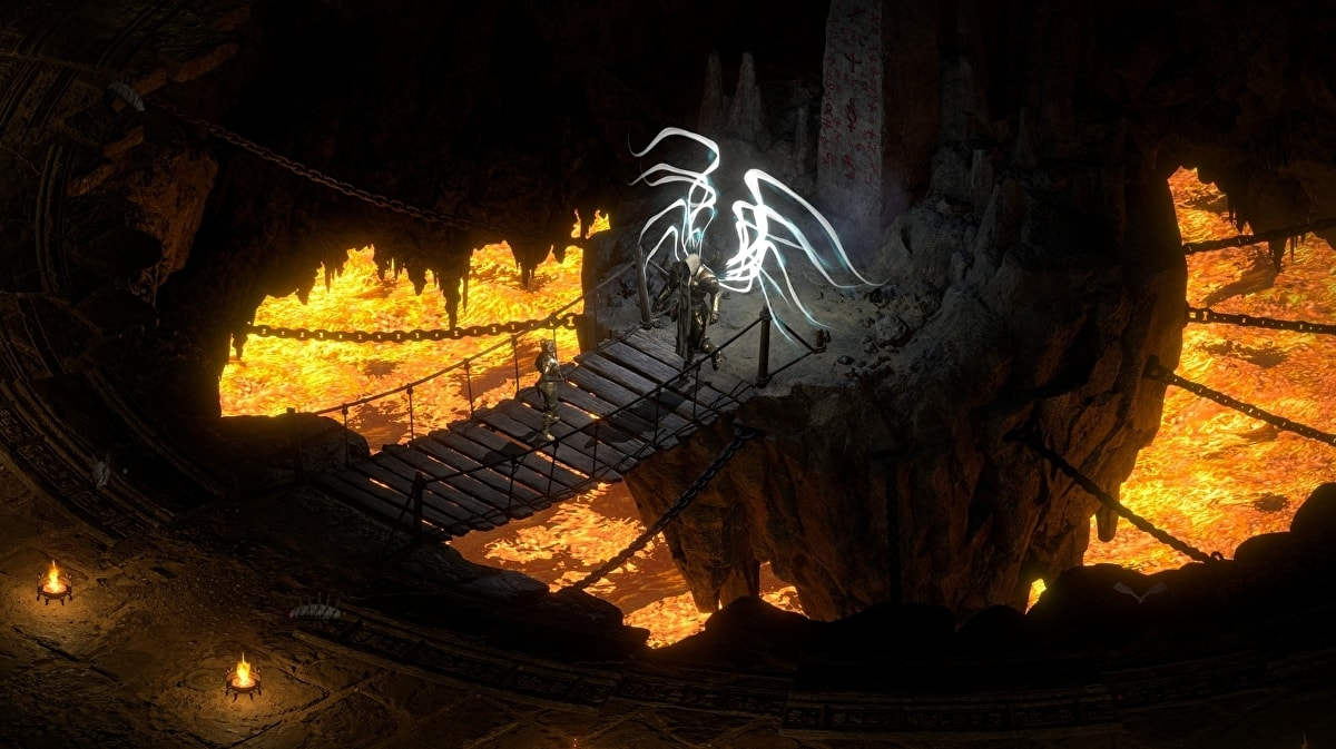 Diablo II: Resurrected System Specifications Announced