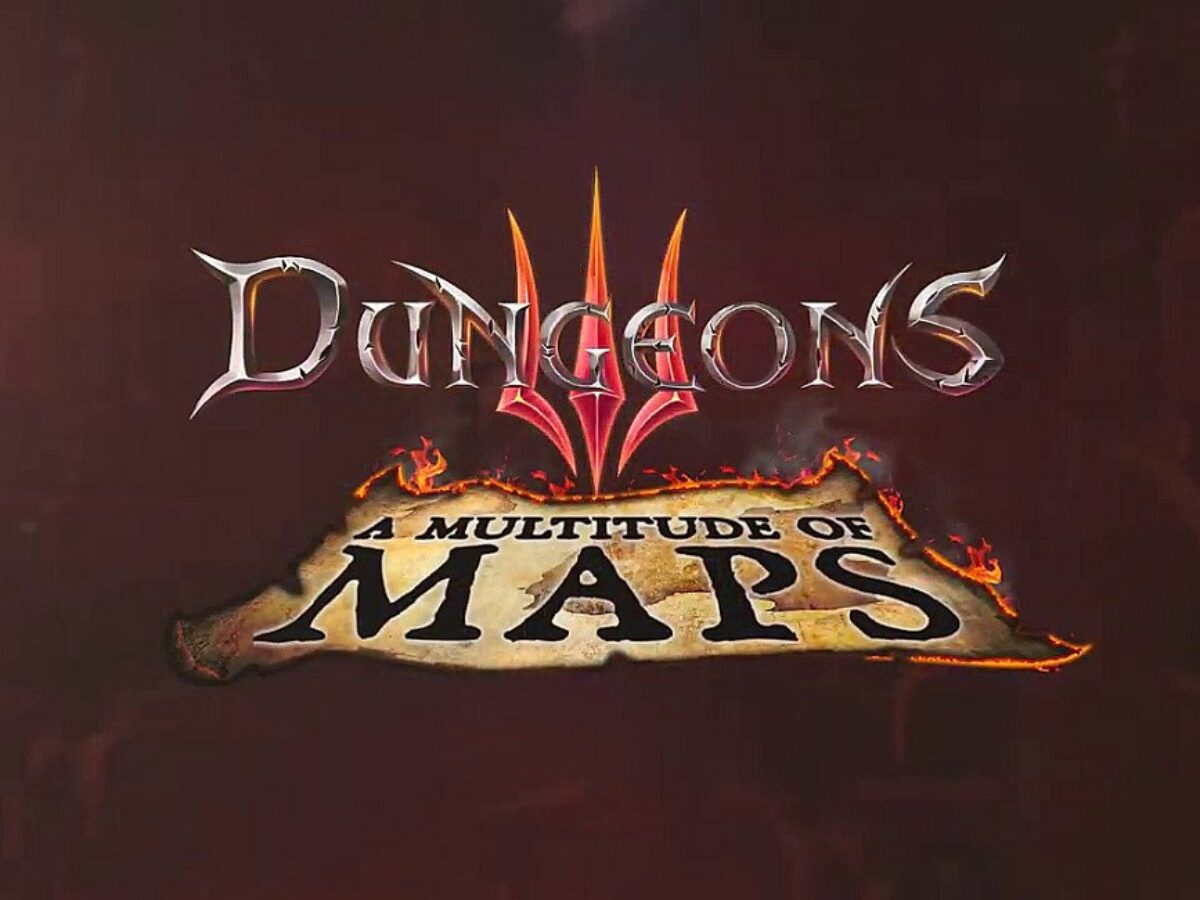 Dungeons 3 – A Multitude Of Maps Review