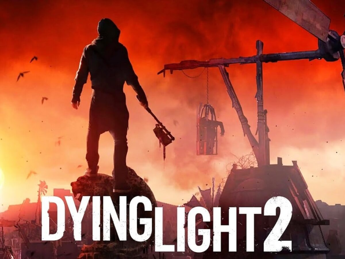 Dying Light 2 Collector's Edition Revealed