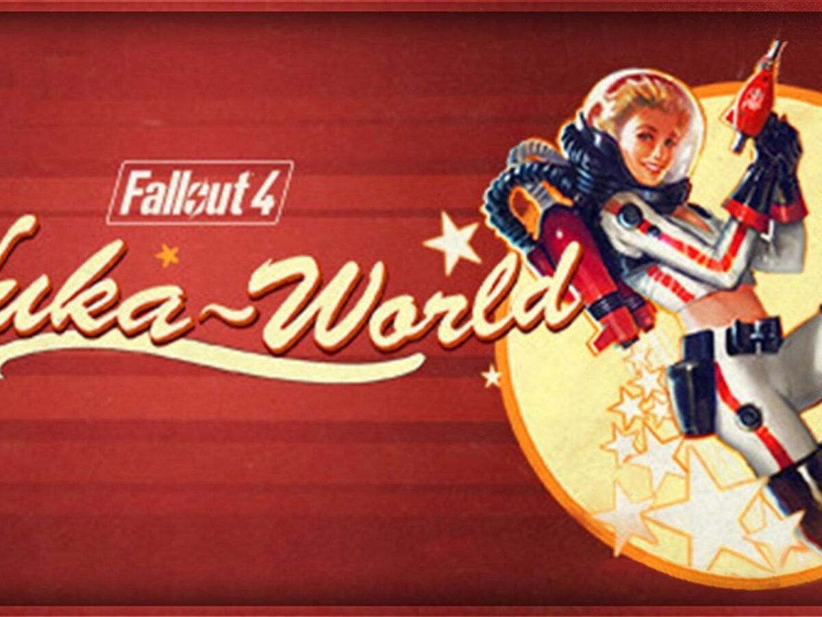 Fallout 4 Nuka-World Review