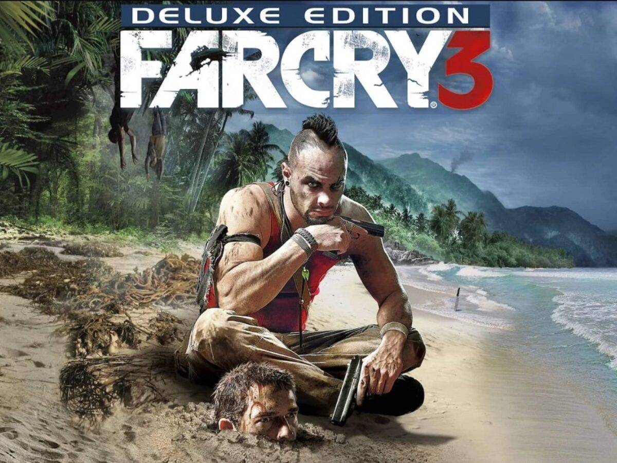 Far Cry® 3 Deluxe Edition Review