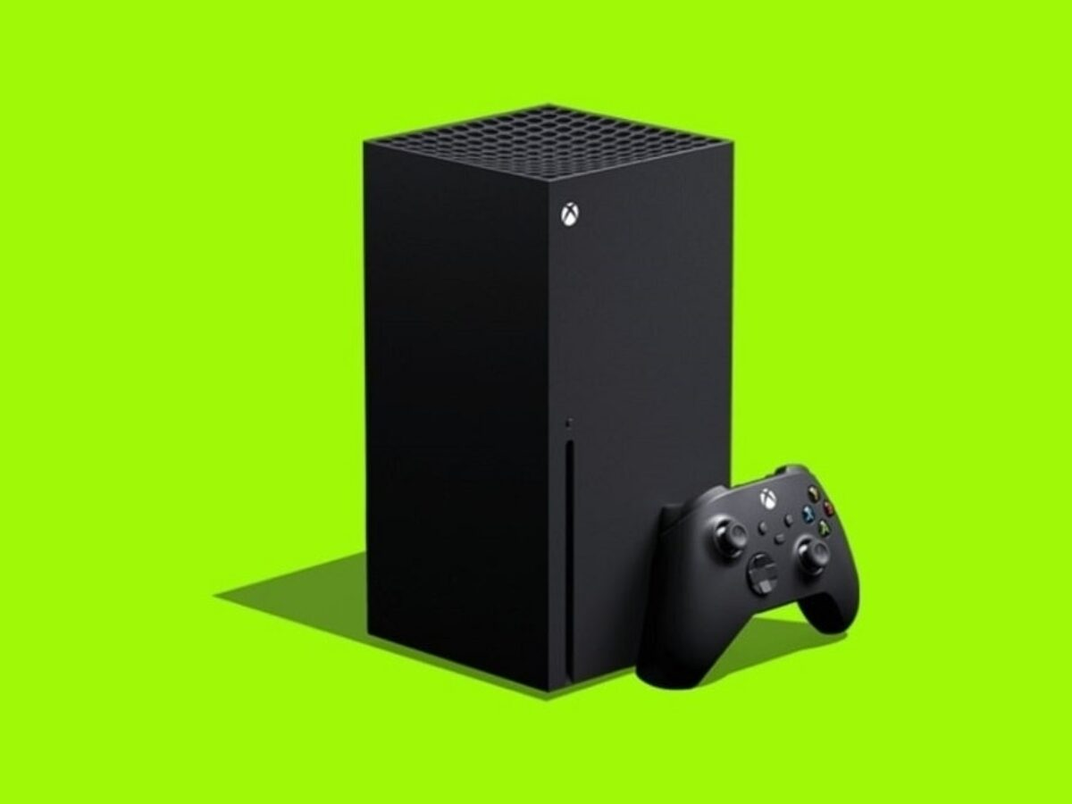 The Price, Release Dates And More For The Xbox Series X