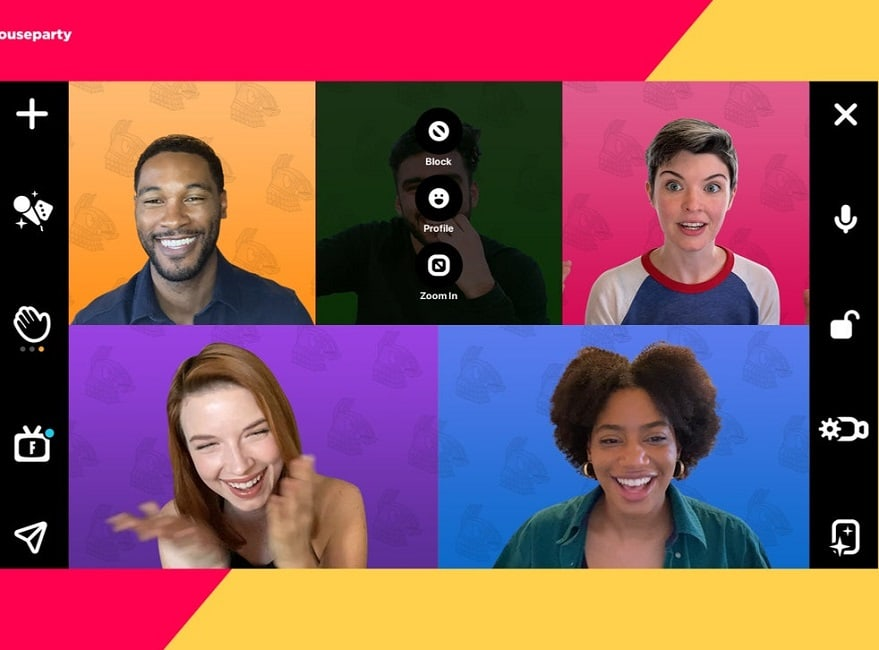 Fortnite To Add Video Chat
