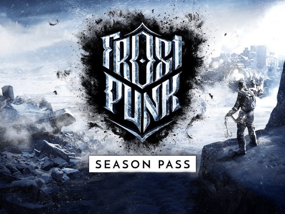 Frostpunk: Season Pass Review
