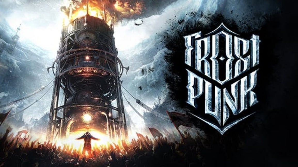 Frostpunk Celebrates 3 Million Copies Sold With A Sale