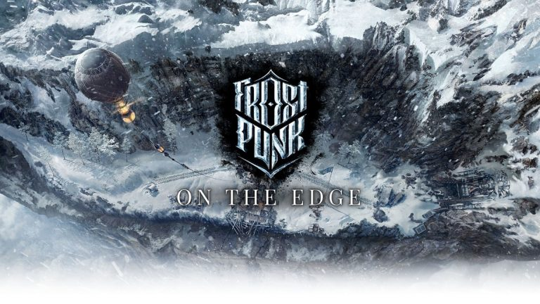 Frostpunk: On The Edge Review