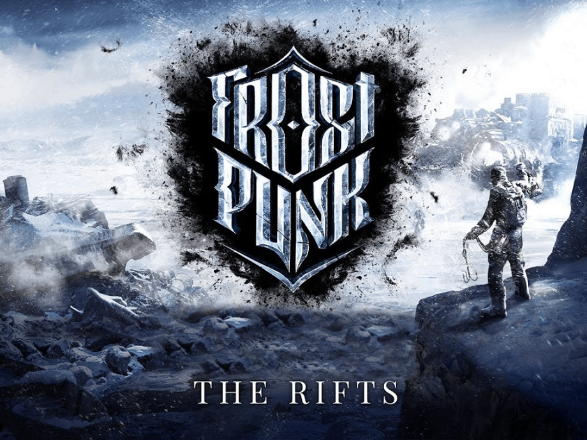 Frostpunk: The Rifts Review