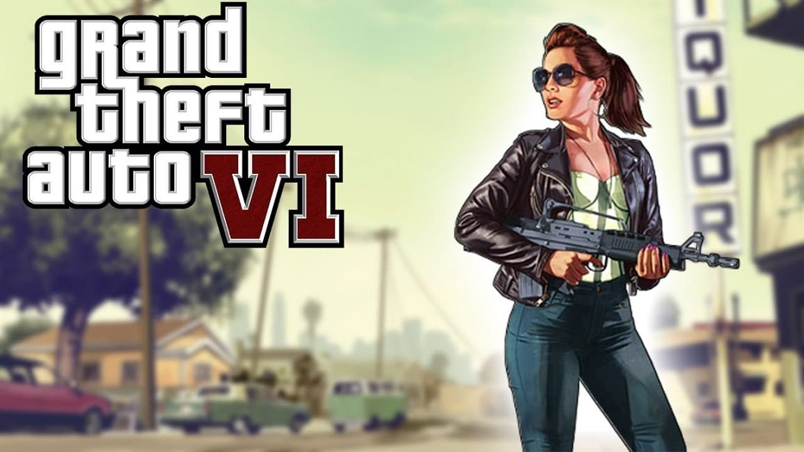 GTA VI Could Have Series' First Female Protagonist