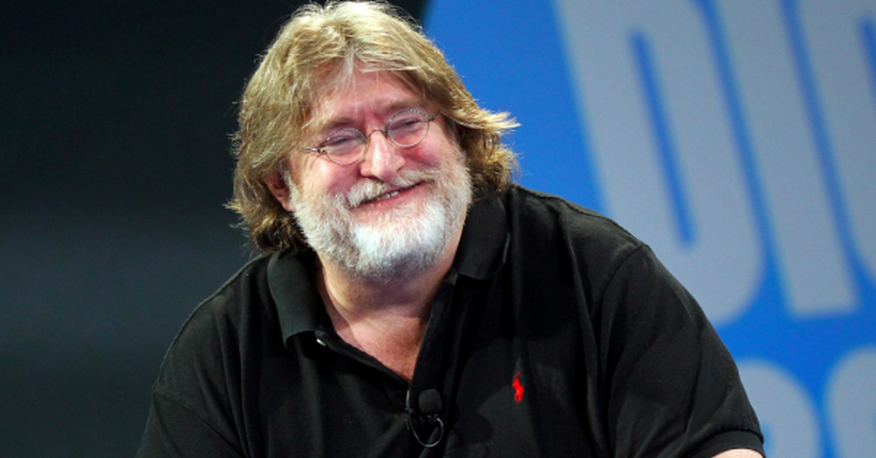 Gabe Newell Wants To Discuss Relocation Of Developers With New Zealand Prime Minister