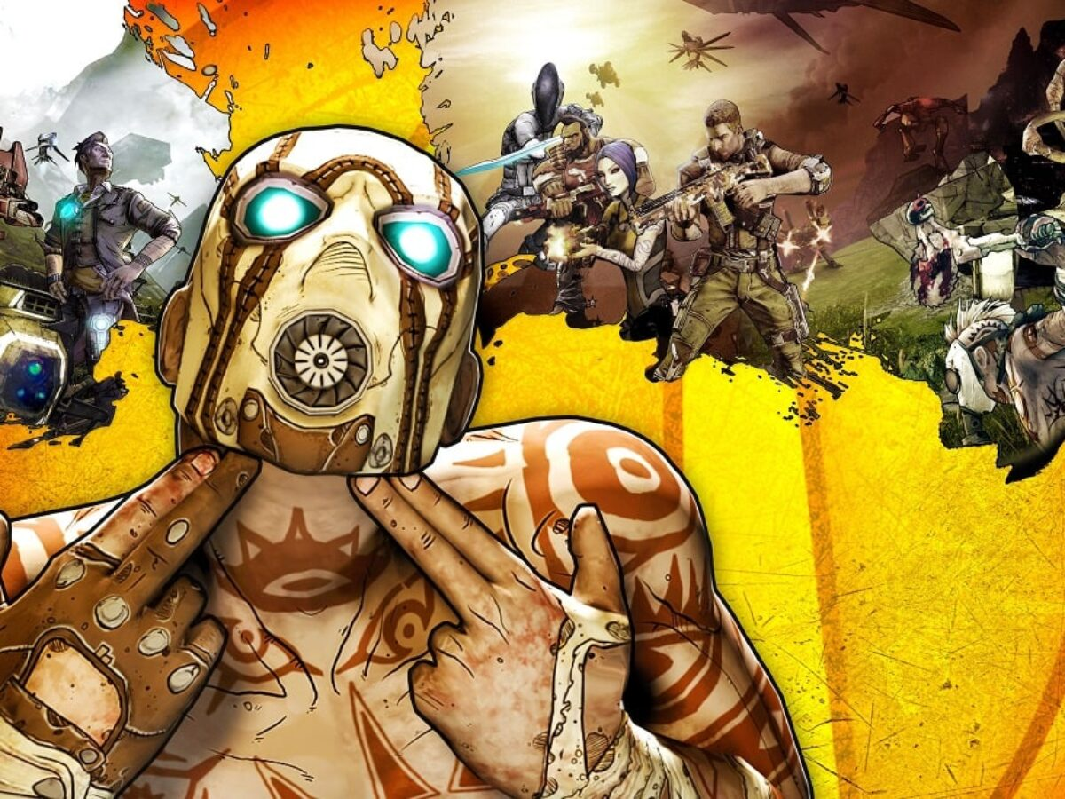 Gearbox To Launch New Franchise In 2022