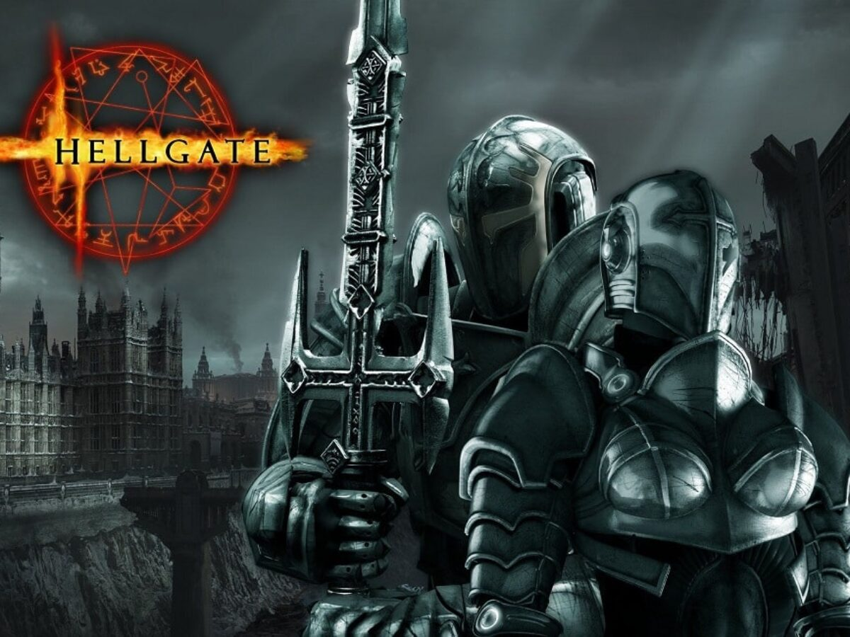 HELLGATE: London Steam Edition Review
