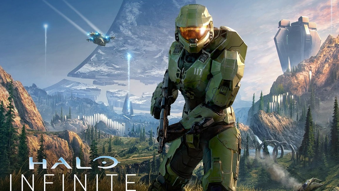 Halo Infinite To Be Delayed Till 2021