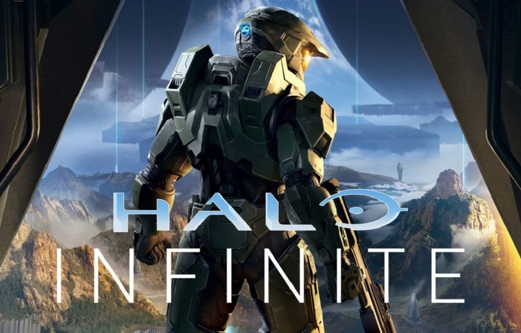 Halo Infinite To Get Cross-Play
