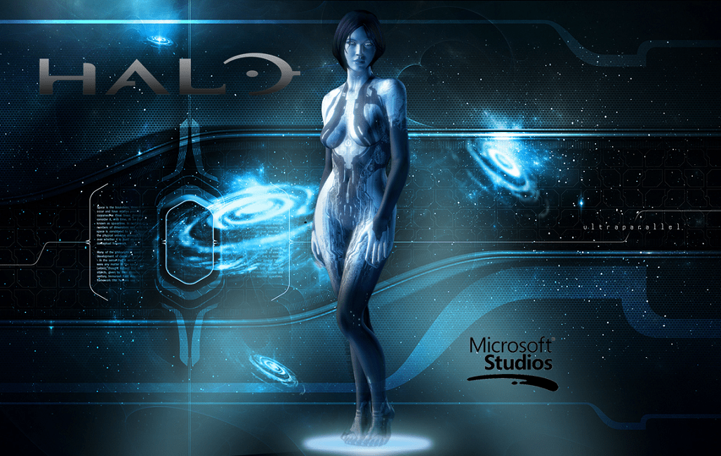 Halo TV Series Recasts Cortana