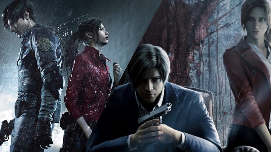 Here's What's New And Upcoming In The World Of Resident Evil