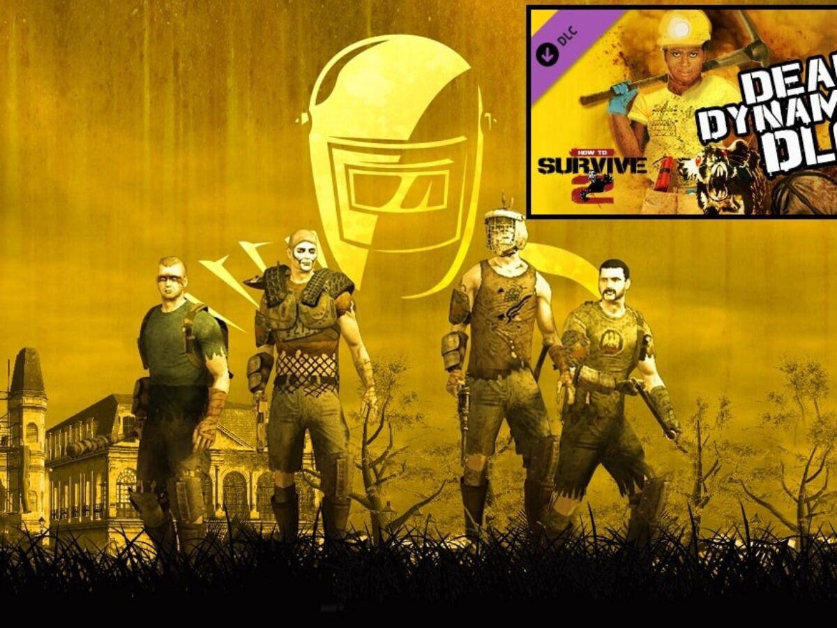 How To Survive 2 – Dead Dynamite Review