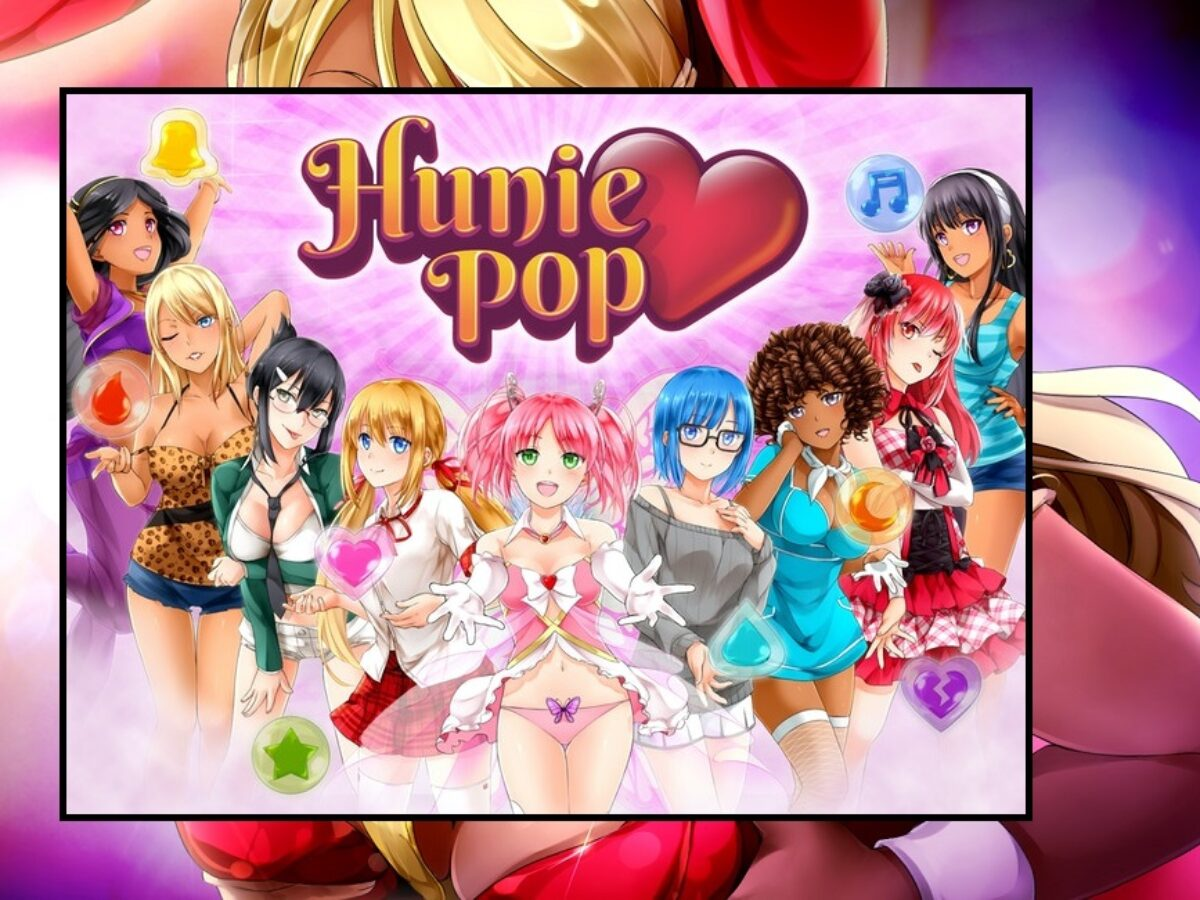 HuniePop Review