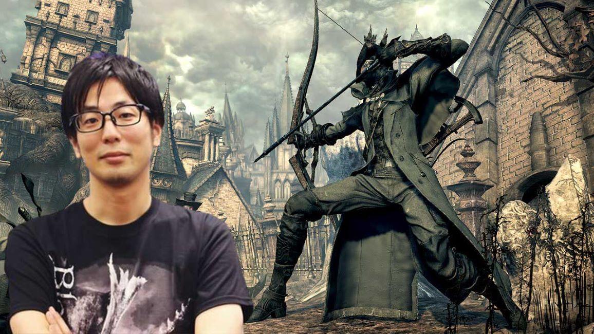Renowned Bloodborne Producer Joins Team NINJA