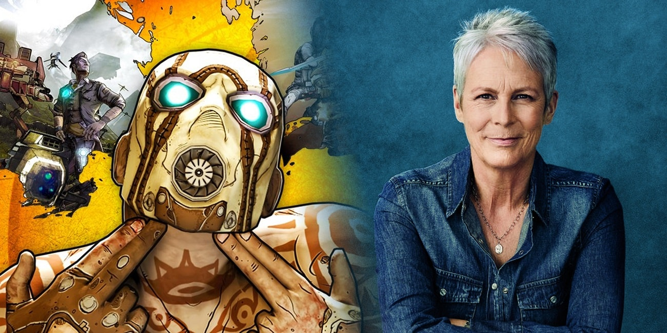 Jamie Lee Curtis To Join Cast Of Borderlands Movie