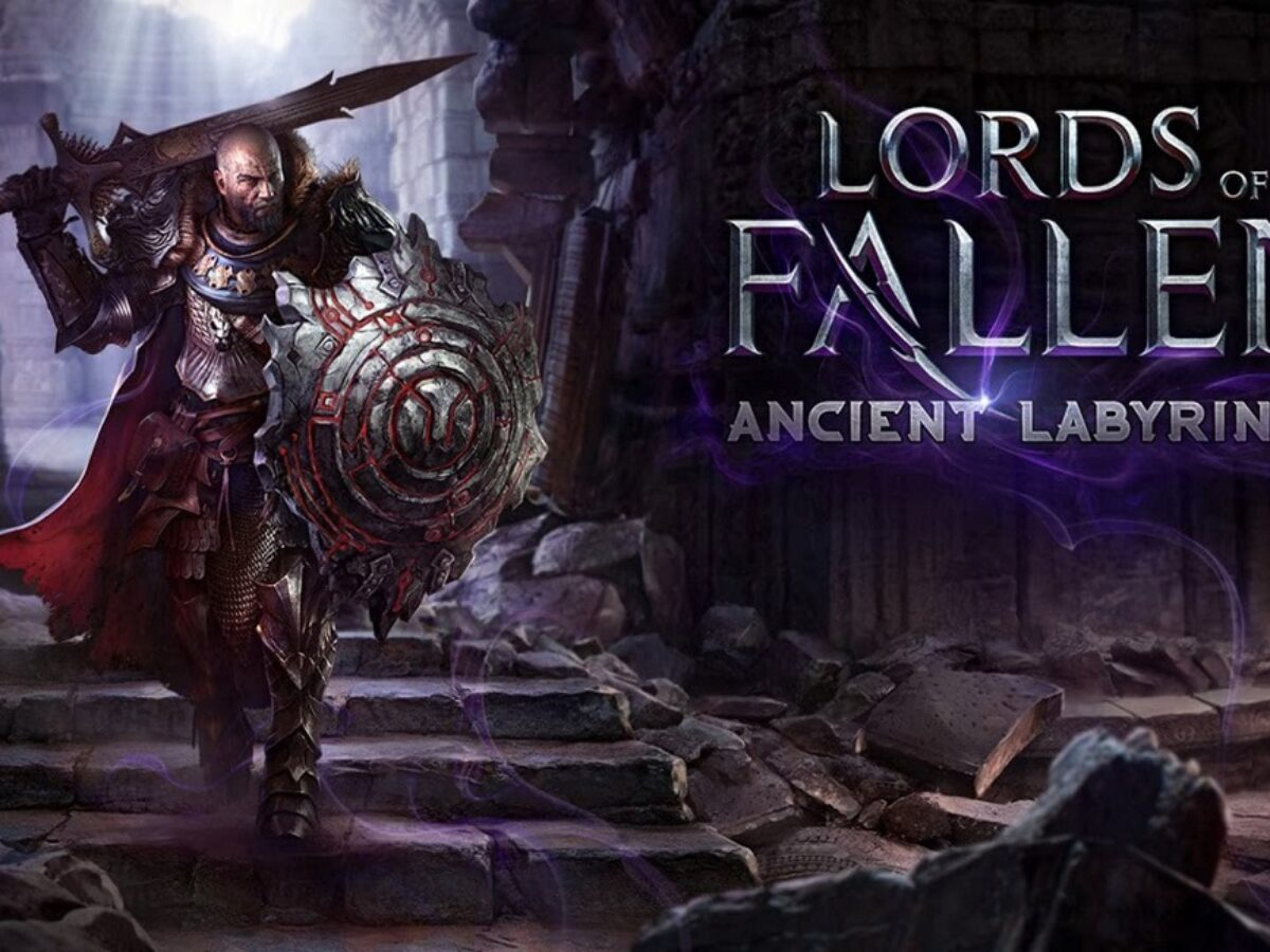 Lords Of The Fallen – Ancient Labyrinth Review