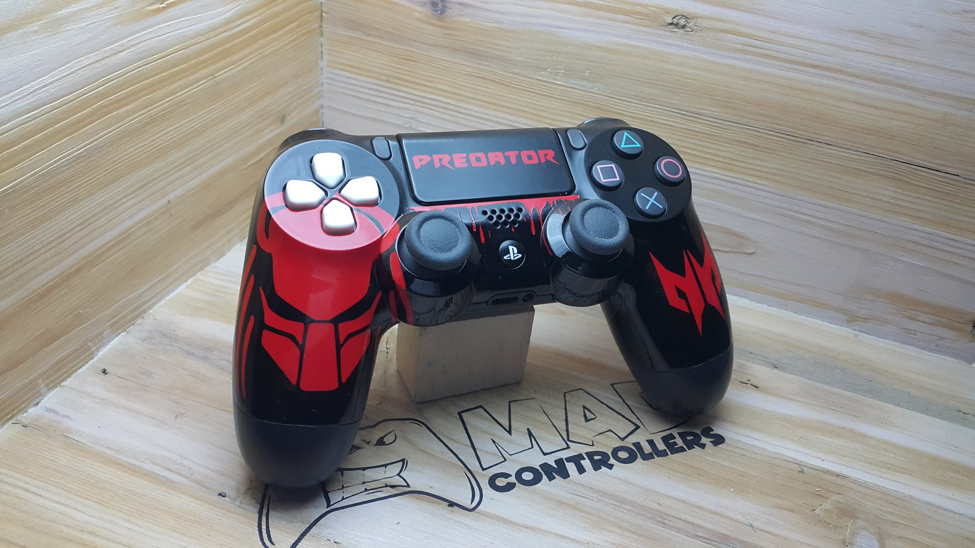 MAD Controllers Customization And Repairs