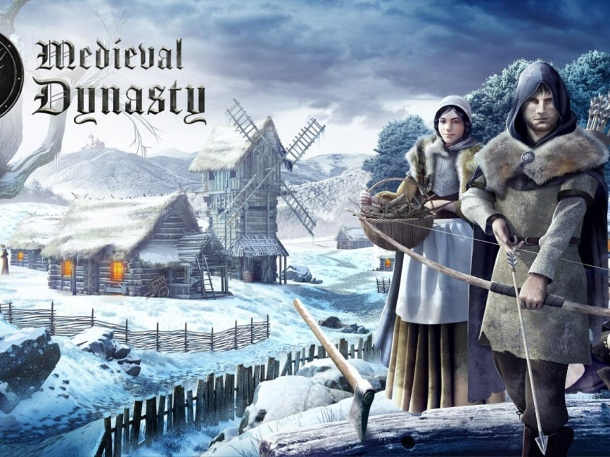 Medieval Dynasty Early Access Review
