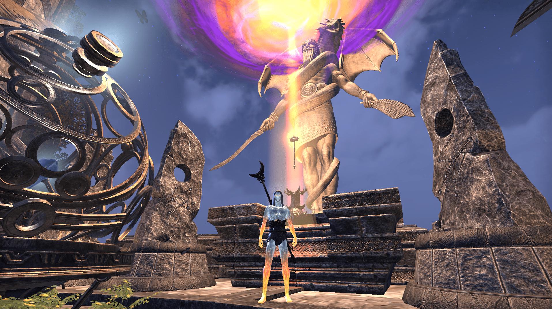 Meet the Golden Clover Guild In Elder Scrolls Online