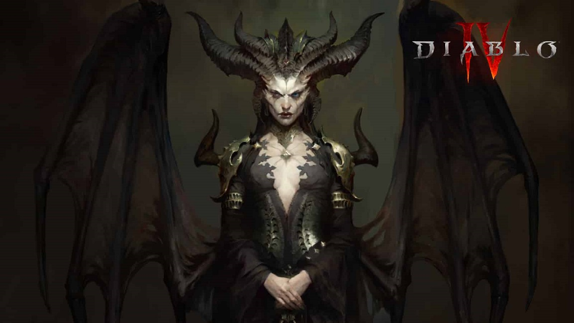 New Game Director For Diablo 4