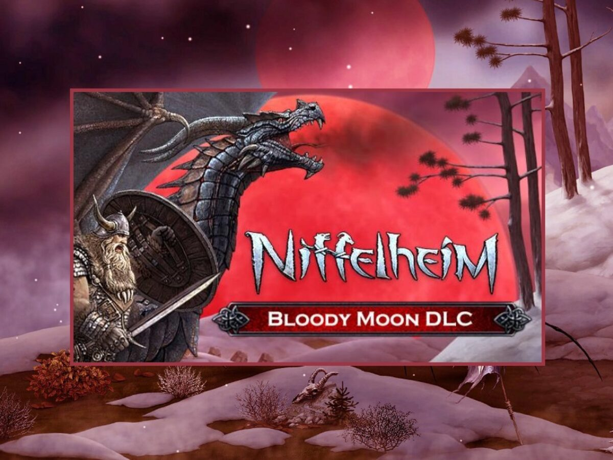 Niffelheim Bloody Moon DLC Review