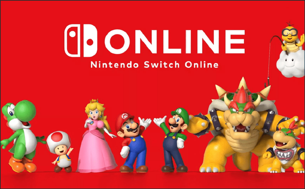 Nintendo Switch Online Might Add Game Boy Games