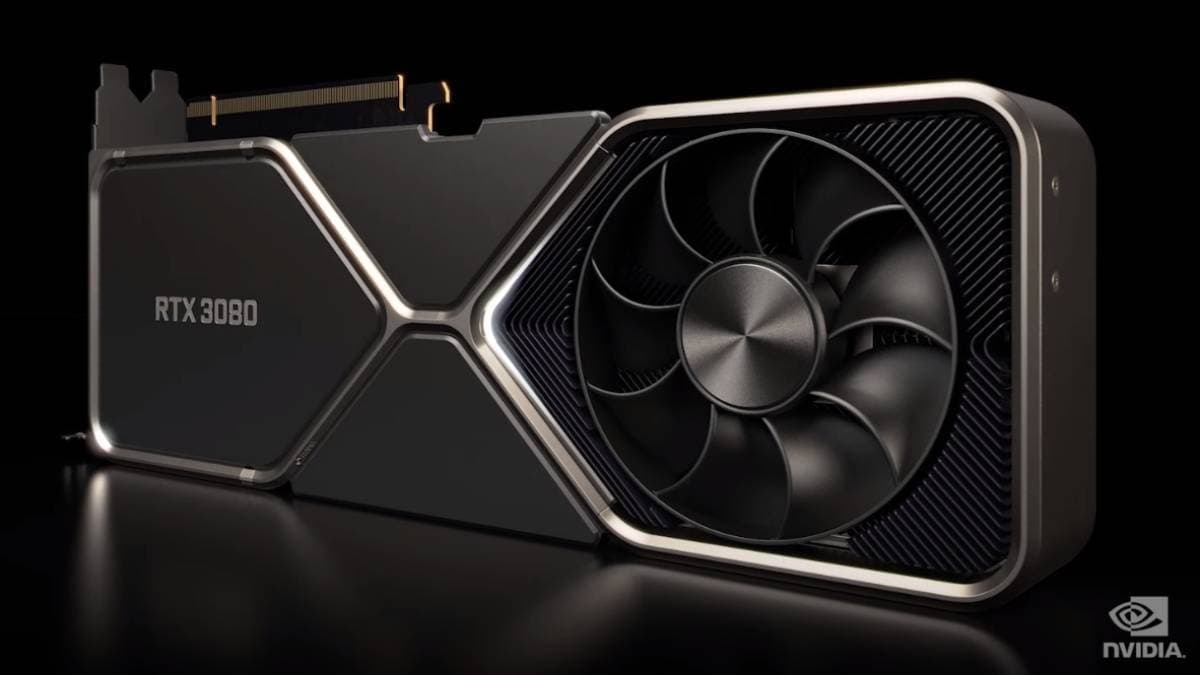 Nvidia Announces Two New Cards Launching In June