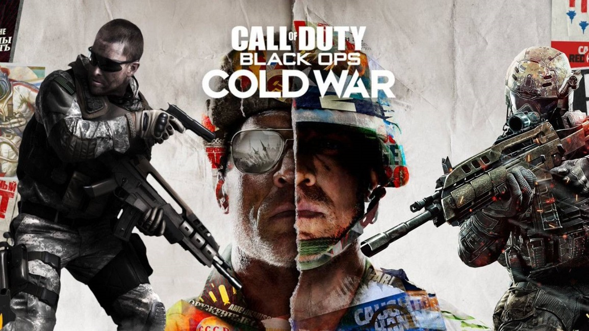 Nvidia Boosts Call Of Duty Black Ops Cold War Frame Rate By 85%