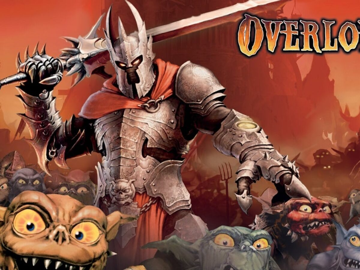Overlord™ Review