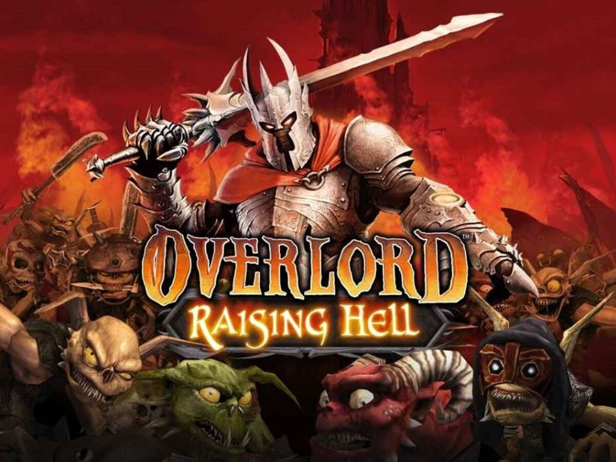 Overlord™: Raising Hell Review
