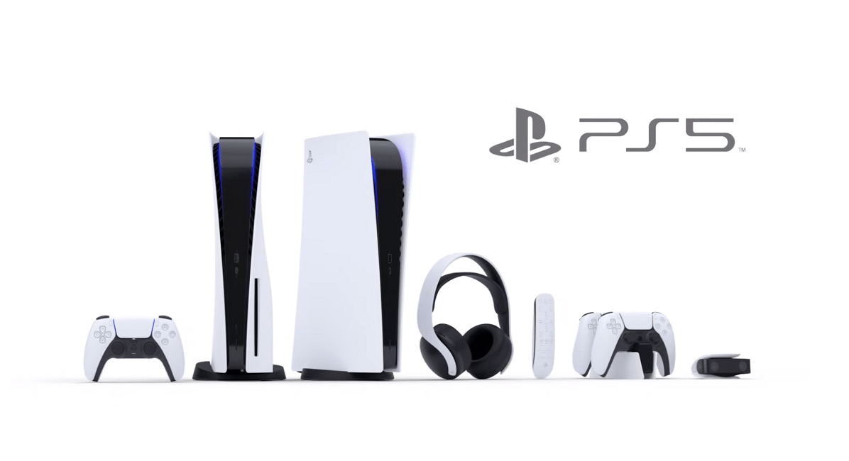 PS5 Is Sold Out According To Sony