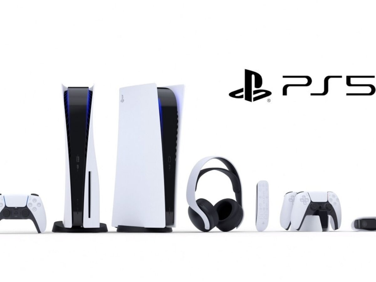PS5 Prices And Release Dates Revealed